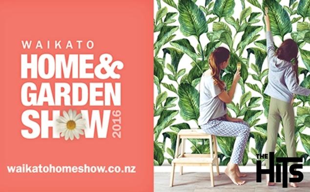 Win Waikato Home And Garden Show Tickets Winstuff