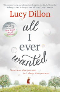 Lucy dillon all i ever wanted