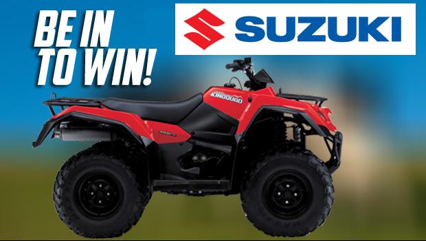 Stuff Co Nz Suzuki Competition