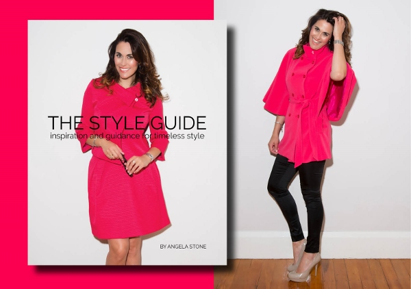 Win The Style Guide By Angela Stone Winstuff