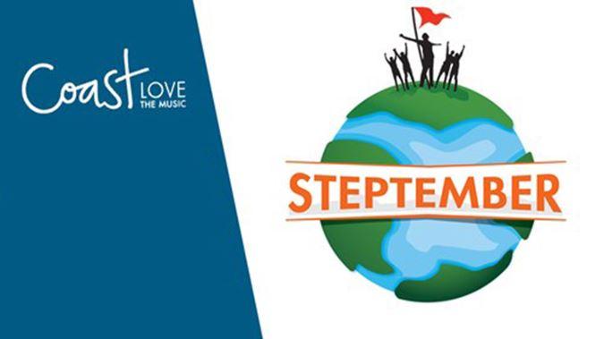 Win $15,000 of travel vouchers with Steptember - WinStuff Steptember